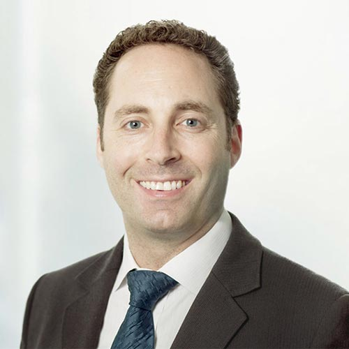 Daniel Michaelson, Toronto Personal Injury & Medical Malpractice Lawyer