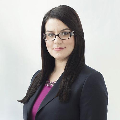 Daniela M Pacheco, Senior Medical Malpractice Lawyer