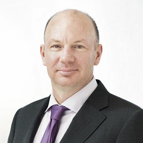 Duncan Embury, Lead Medical Malpractice Lawyer