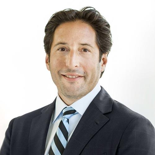 Jeffrey Neinstein, Toronto Personal Injury Lawyer