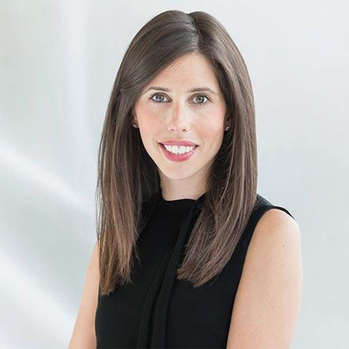 Michelle Kudlats, Toronto Personal Injury Lawyer