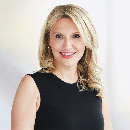 Stacy Koumarelas, Toronto Personal Injury & Medical Malpractice Lawyer