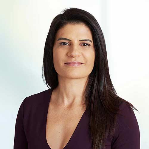 Yasmin Klement, Personal Injury Paralegal