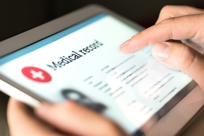 medical malpractice lawyers, medical privacy breach