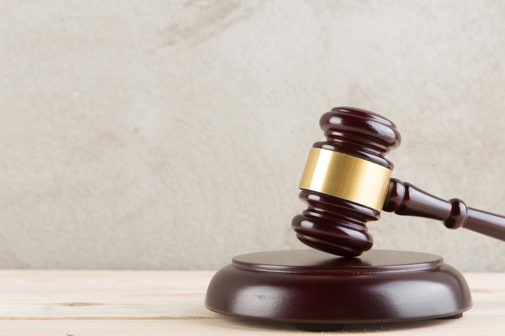 medical malpractice lawyers gavel