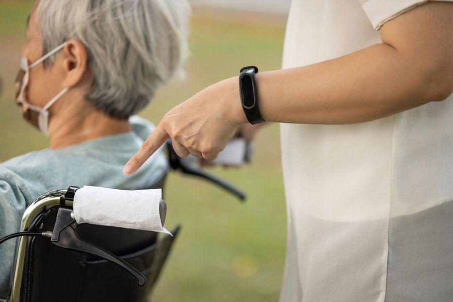 Long-term Care Facilities Brace for Lawsuits
