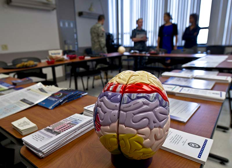 Understanding medical brain injuries